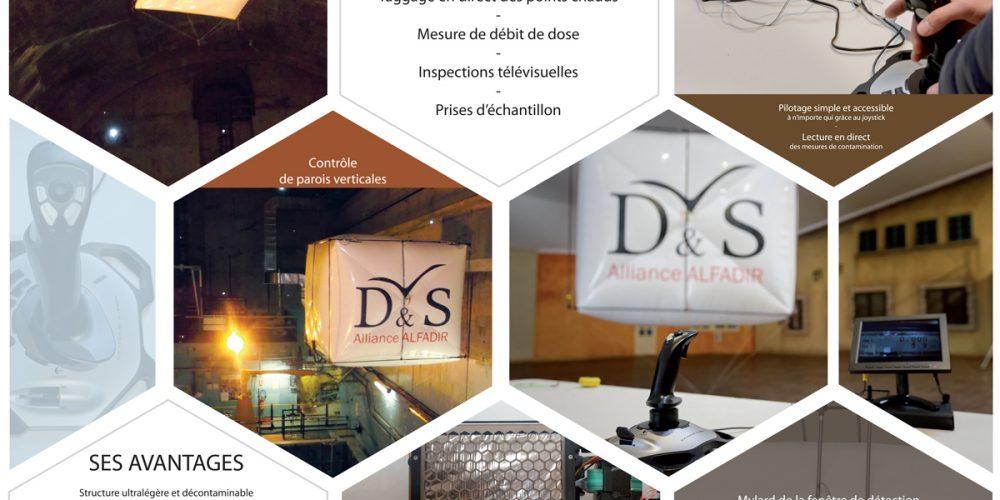 D&S fait partie de ces PME qui innovent !