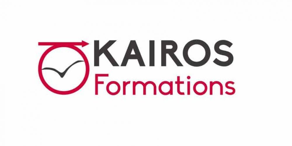 Nouveau site internet pour Kairos Formation !