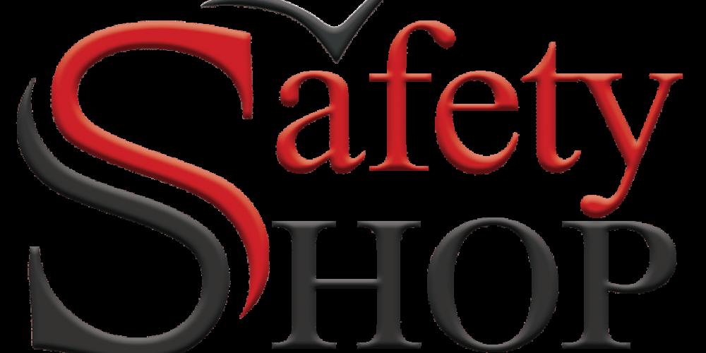 Changement de logo pour notre filiale Safety SHOP !
