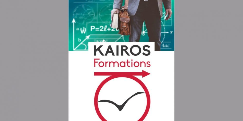 Nouveau catalogue KAIROS Formations