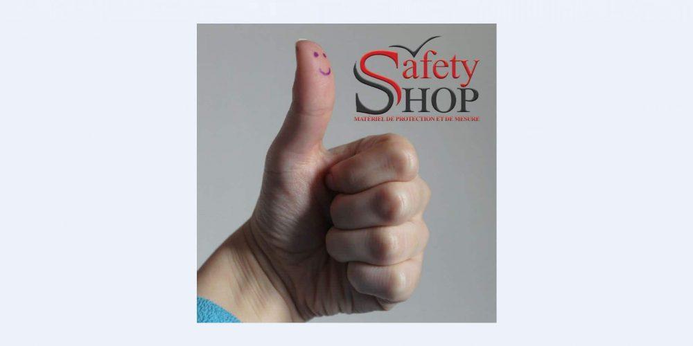 SafetySHOP Fos est certifié MASE !