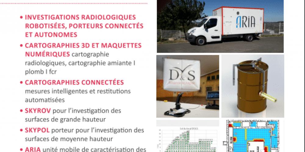 Le Groupe D&S et l'innovation